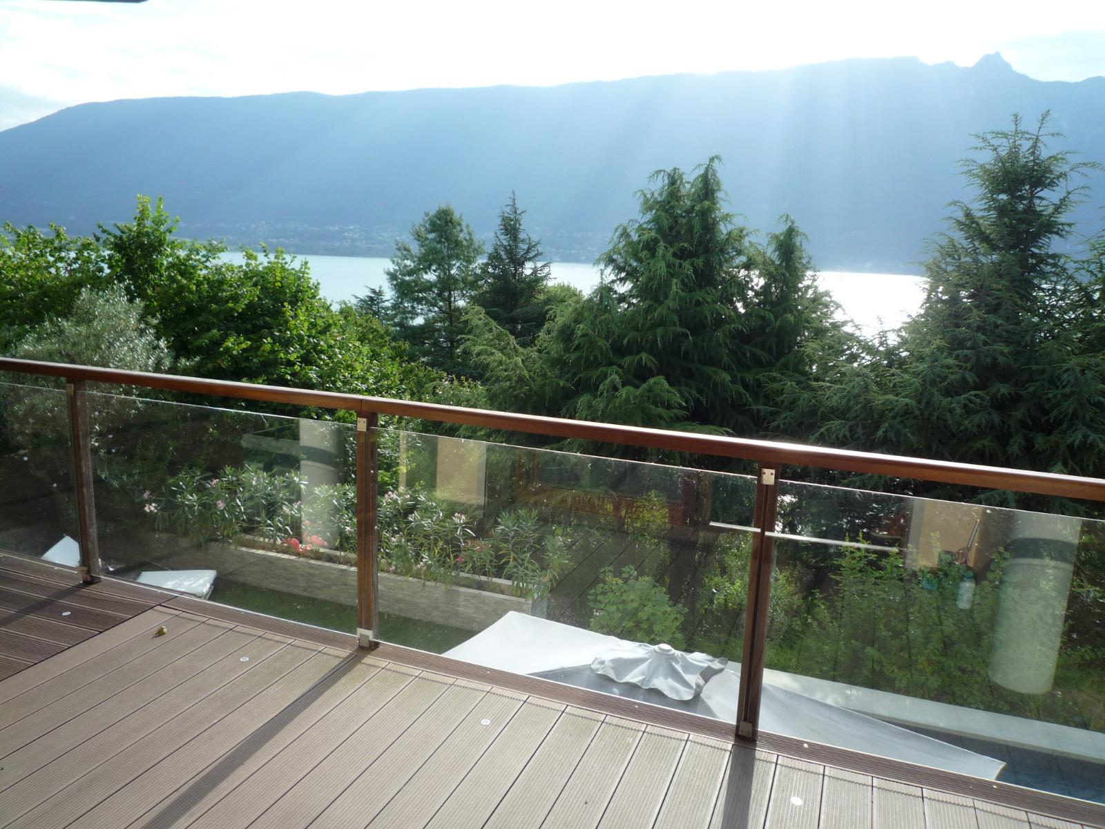 Vente vente maison piscine vue lac proche aix les bains for Piscine aix les bains