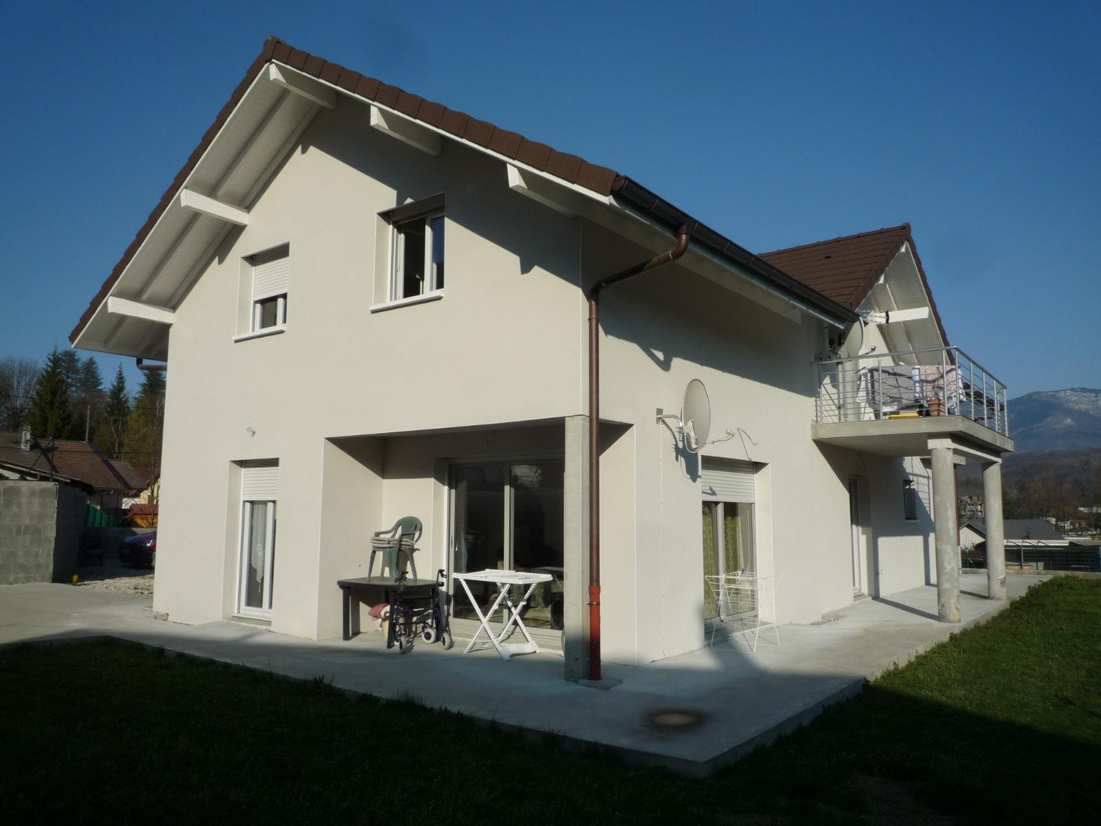 Annonce vente maison gr sy sur aix 73100 160 m 480 for Vente maison gresy sur aix